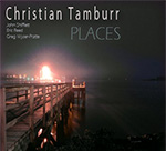 Places CD Cover