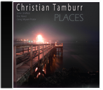 The Christian Tamburr Quartet November 2011 Release Places is now available!